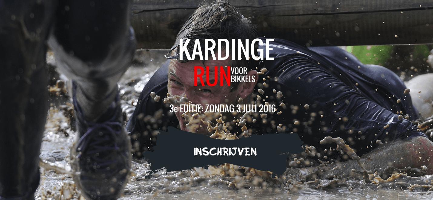 Omslag KardingeRun 2016